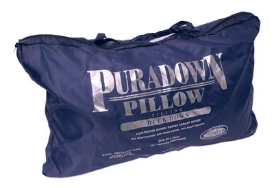 80 Duck Down Pillow
