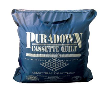 80 DuckDown Quilt (Nylon Bag)