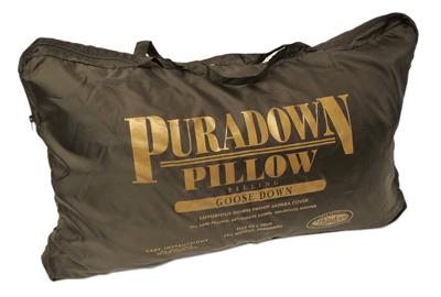 80 GooseDown Pillow