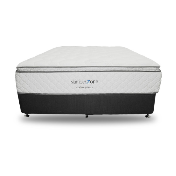 Allure Plush Range Mattress