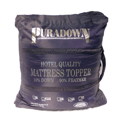 Mattress Topper Melbourne