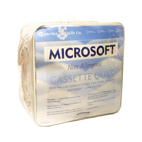 Microsoft Quilts Australia