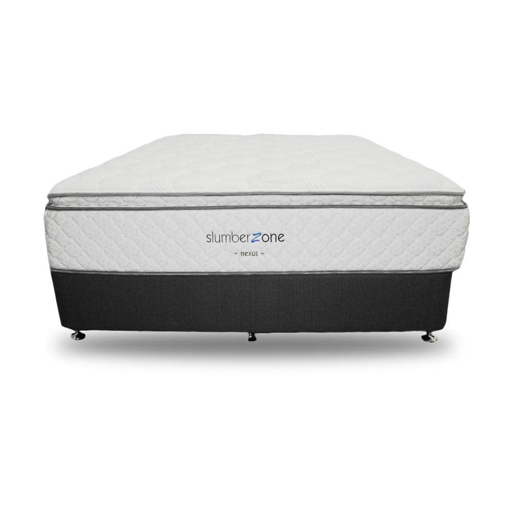 nexus plush range mattress l superior quilt co
