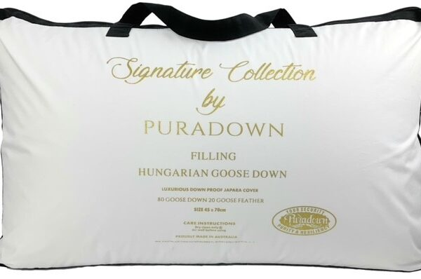 Signature Collection Hungarian 80 Goose Down