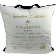 Signature Collection Hungarian 80 Goose Down Quilt
